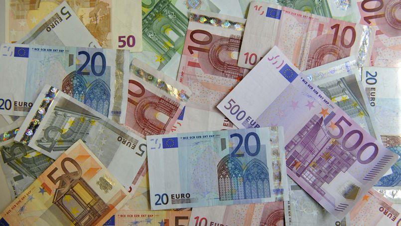 L'État contrôle l'argent liquide pour lutter contre le terrorisme