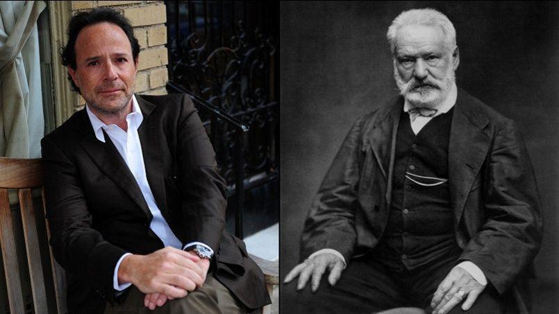 Marc Levy et Victor Hugo écrivains préférés des Français.