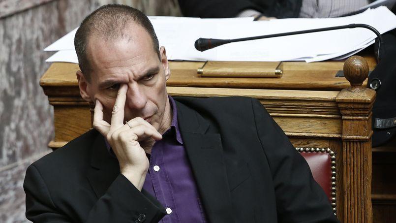 Le ministre grec des Finances, Yanis Varoufakis, dimanche soir lors d'un talk show à la télévision allemande avait protesté après avoir vu les images: «Je n'ai jamais montré ce doigt».