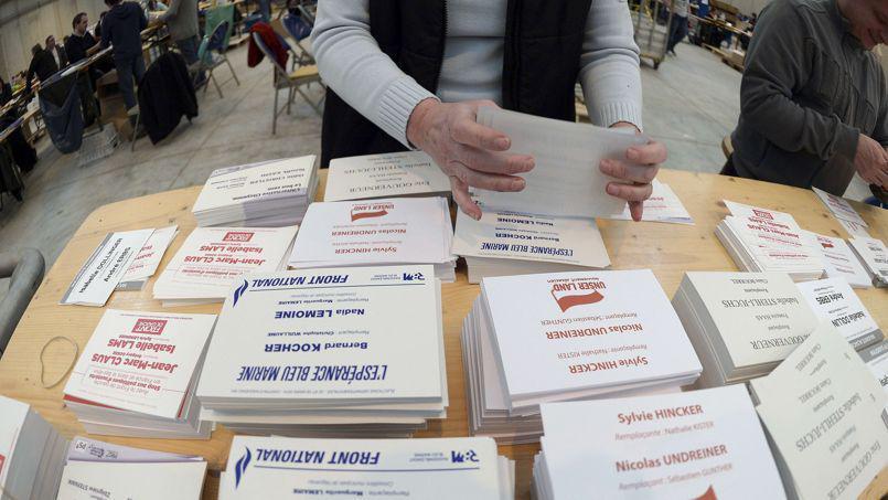 Découvrez les résultats des éléctions départementales 2015 dès 20h sur lefigaro.fr.