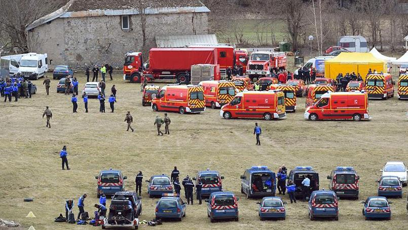 EN DIRECT - Crash de l'A320 : une des boîtes noires a été retrouvée