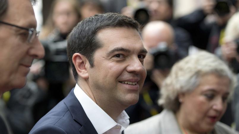 Hollande : « Les bases d'un accord aujourd'hui réunies » avec la Grèce