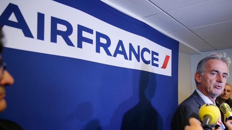 Le bénéfice d'Air France-KLM s'envole au T3