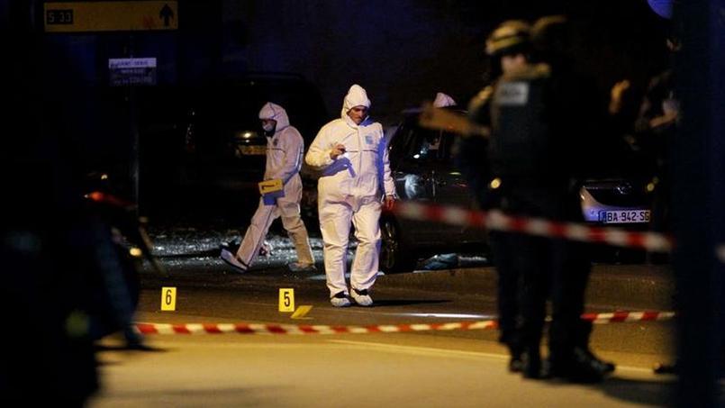 Attentats de Paris : des proches d'un terroriste arrêtés.