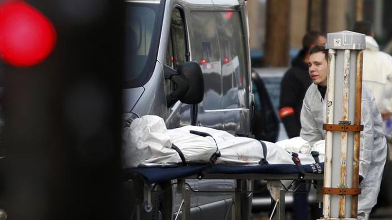 Attentats à Paris : Daech revendique les attaques