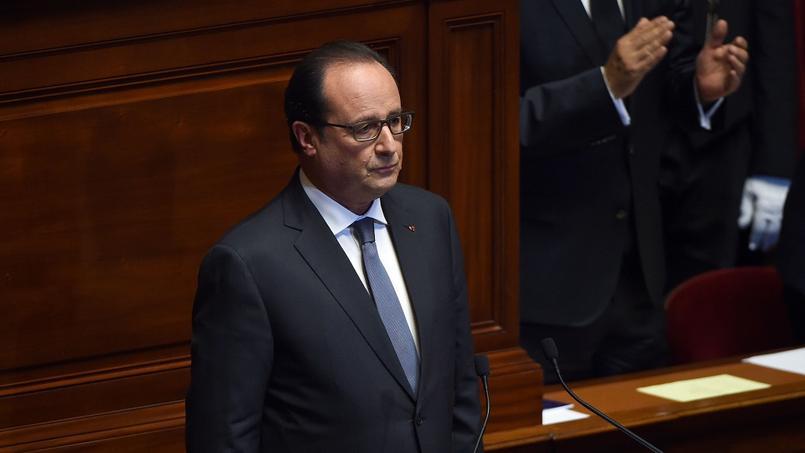EN DIRECT - La France bombarde de nouveau Daech en Syrie dans la nuit