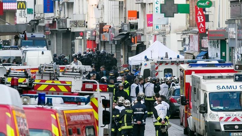 EN DIRECT - Saint-Denis: les terroristes neutralisés «auraient pu frapper de nouveau»