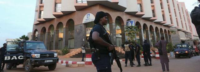 EN DIRECT - Attentat à Bamako : l'état d'urgence décrété pour 10 jours