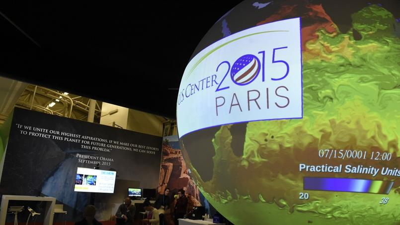Cérémonie d'ouverture, promesses, sécurité: ce qu'il faut retenir de la première journée de la COP21
