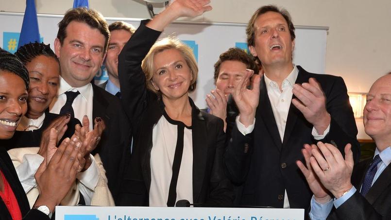 Revivez la journée du second tour des élections régionales 2015