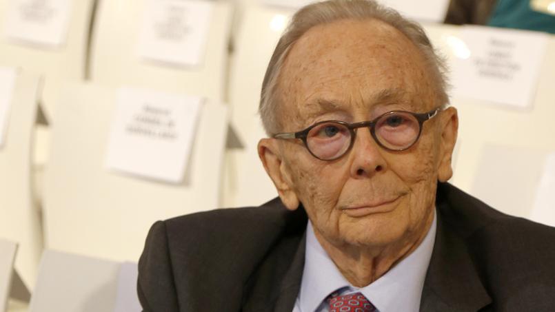 Roland Peugeot, figure emblématique du groupe automobile, est décédé