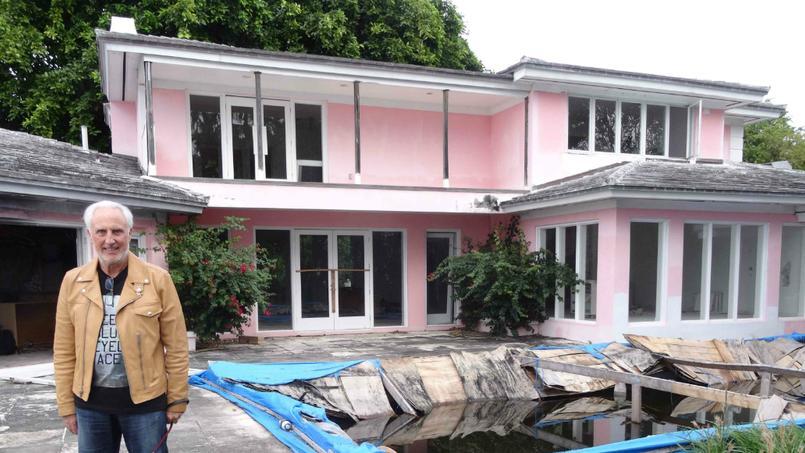 Le propri taire d 39 une villa de pablo escobar la d molit pour trouver de l - Trouver le proprietaire d une maison ...