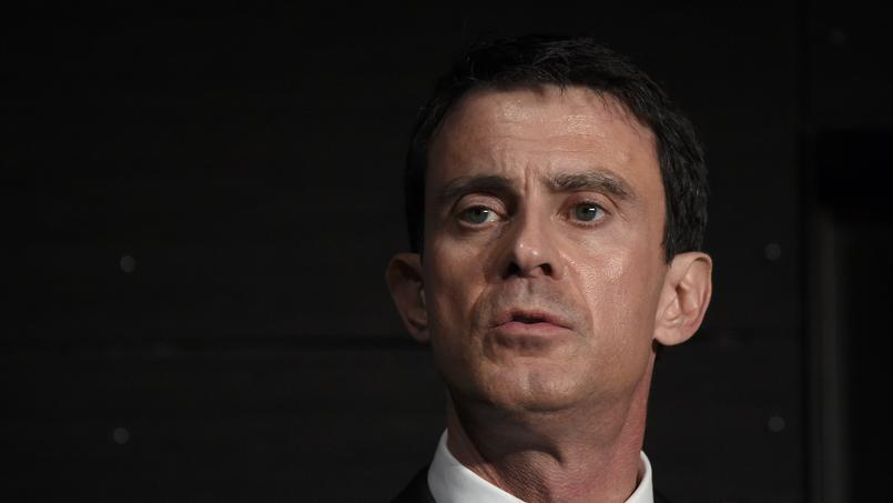 L'état d'urgence sera prolongé «jusqu'à ce que l'on puisse se débarrasser de Daech» (Valls)