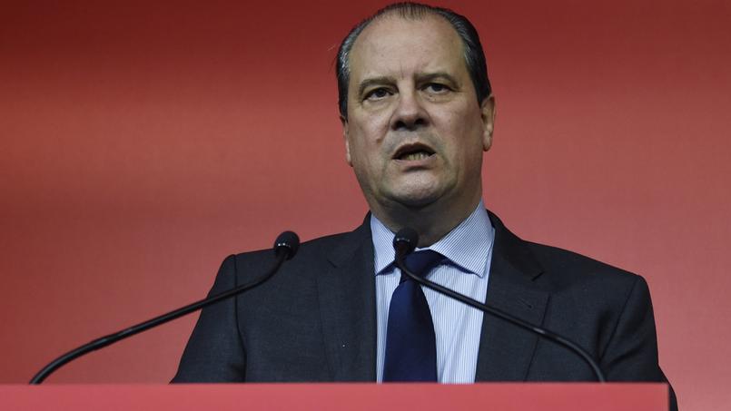 Pour 2017, le patron du PS demande aux socialistes de trancher pour ou contre Hollande