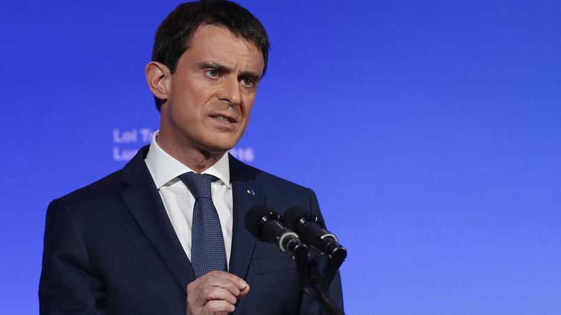 Manuel Valls annonce un «geste significatif» pour la rémunération des fonctionnaires