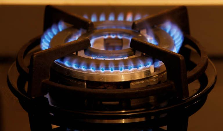 Les tarifs réglementés du gaz baisseront de 3,72% en avril