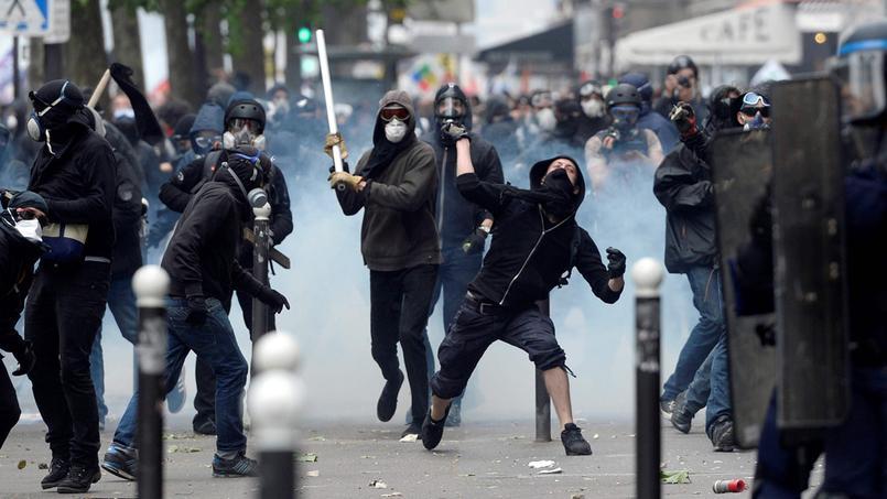 """Résultat de recherche d'images pour """"casseurs paris hopital"""""""