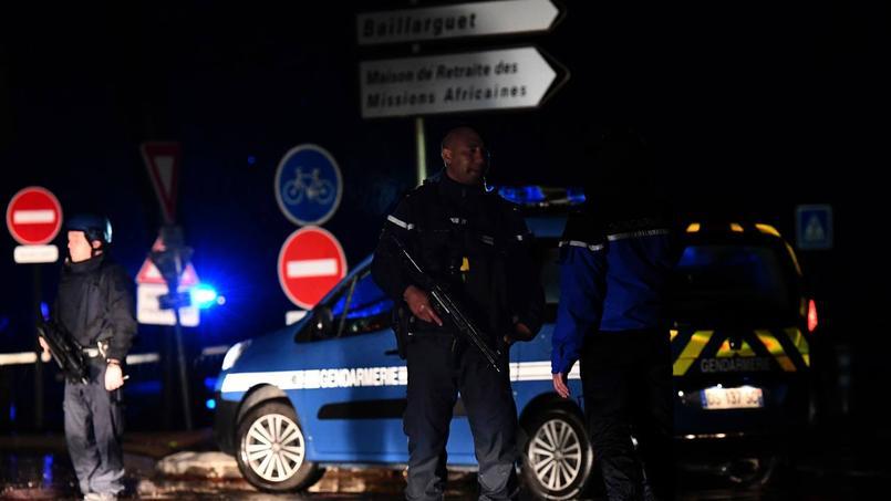 En direct : attaque dans une maison de retraite pour moines dans l'Hérault