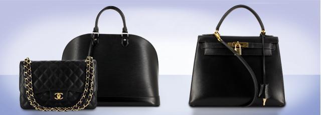 Sélections sacs : 10 sacs de légende à offrir ou à s'offrir