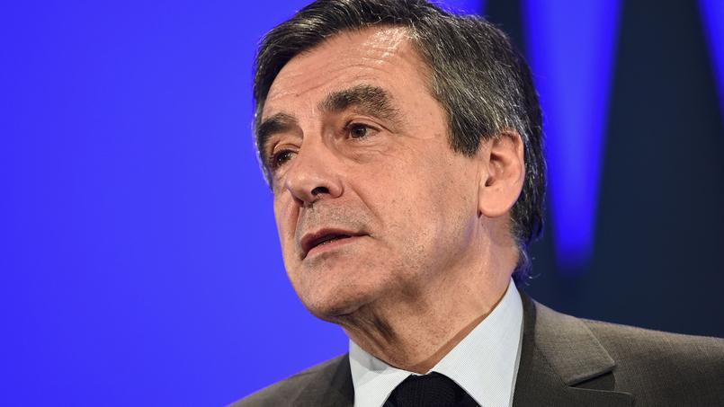 Affaire Penelope : François Fillon