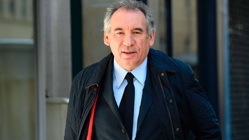 François Bayrou a déclaré que la liste des candidats représentant La République en marche aux législatives n'avait pas