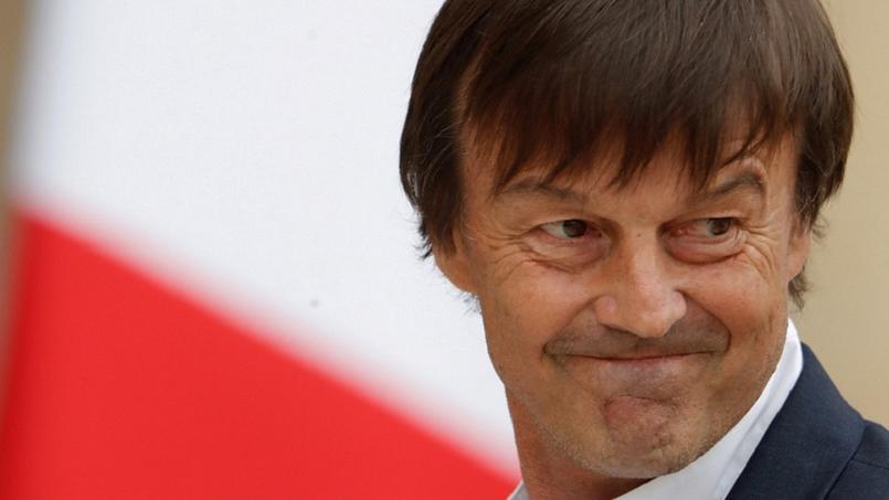 EN DIRECT - Nicolas Hulot : «La fermeture de Fessenheim aura lieu»