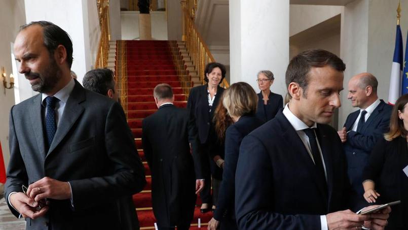 62% des Français satisfaits du président Macron