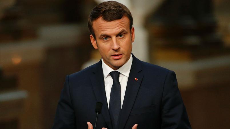 Ouverture d'une enquête visant un ministre proche de Macron — France