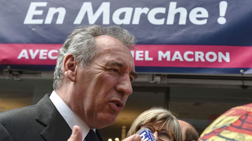 EN DIRECT - Assistants parlementaires : Bayrou «sûr de l'issue» de l'enquête sur le Modem
