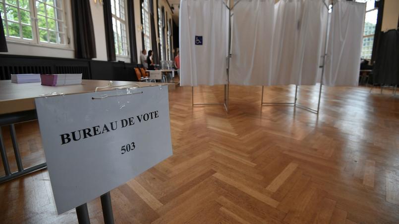 Le ministère de l'Intérieur vient d'indiquer que la participation pour ce second tour des législatives était de 35,33% à 17h.
