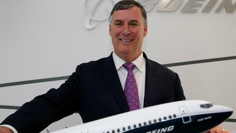 EN DIRECT - Boeing prend l'avantage sur Airbus au deuxième jour du Bourget