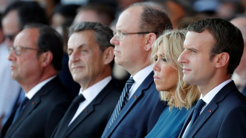 EN DIRECT - Revivez la journée de commémorations à Nice