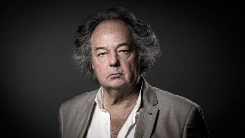 Mort de l'écrivain dans un terrible accident — Gonzague Saint Bris