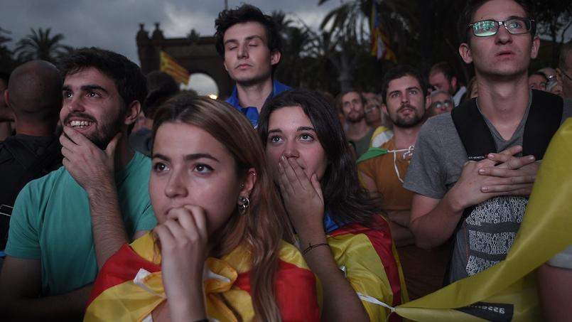 Pensez-vous que la Catalogne sera bientôt indépendante?