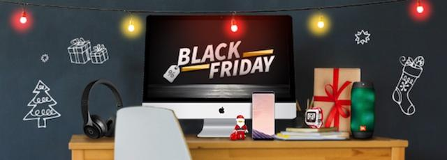 Un Black Friday sous le signe du high-tech reconditionné chez Vente Du Diable