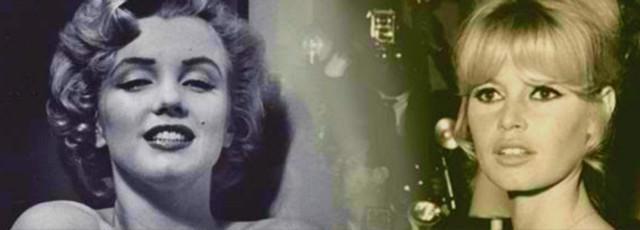 Duel de stars : Marilyn Monroe ou Brigitte Bardot ?