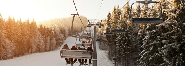 Les 5 paires de skis les plus chères au monde