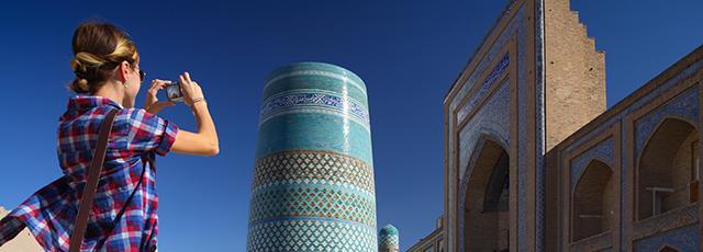 5 raisons qui vous donneront envie de partir en Ouzbékistan