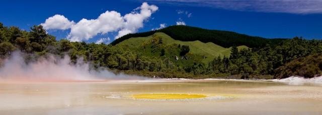 3 raisons qui vous donneront envie de partir en Nouvelle-Zélande