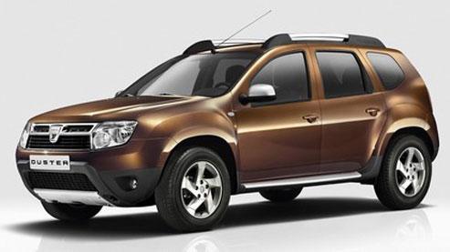 Renault élargit sa gamme low-cost