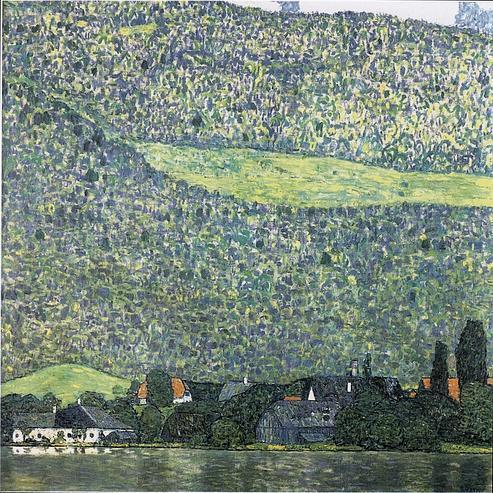 Un Klimt volé par les nazis restitué