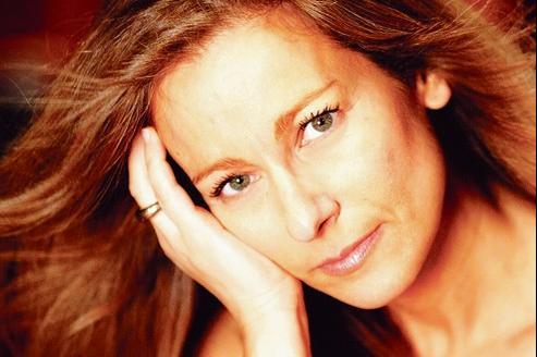Anne Gravoin, femme-orchestre