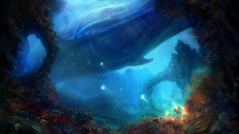 La version 3D de <i>Vingt Mille Lieues sous les mers</i>, produite par les studios Disney, ne verra pas le jour.