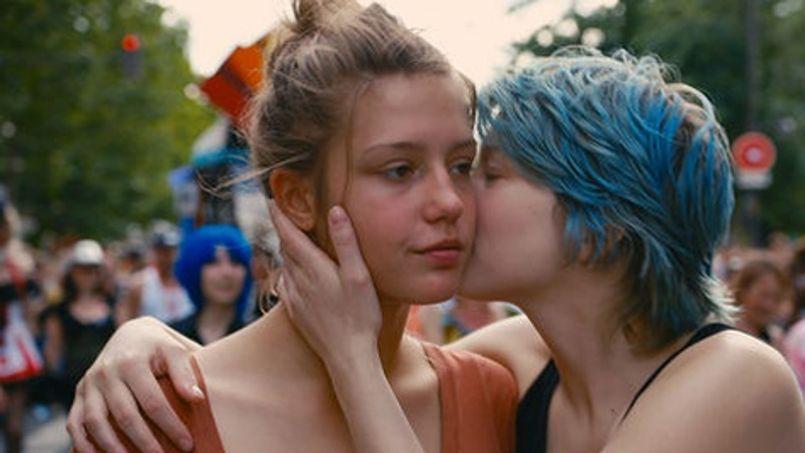 Scne de sexe entre lesbiennes franaises Le meilleur du