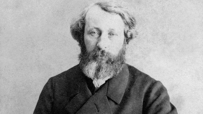 Pierre-Jules Hetzel, découvreur de talent et imprimeur de génie.