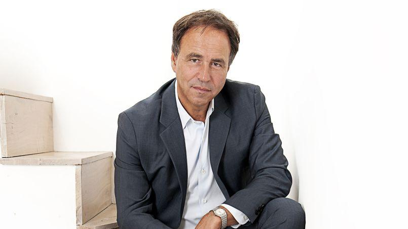 Anthony Horowitz écrira le prochain James Bond