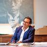Tony Salamé: C'est le grand promoteur des ensembles du luxe à Beyrouth dont il a conçu tout le cœur piétonnier. Pilier de la jeune Beyrouth Art Fair, ce collectionneur médiatique attire vers lui une clientèle très jet-set.