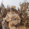 Le contingent tchadien est le plus opérationnel et le plus performant de la Mission internationale de soutien au Mali.