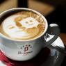 Un bon cappuccino? Normal! Le fabricant de café Illy est installé ici depuis 1933.
