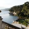22 hectares de jardins entourent ce monument, l'un des plus visités d'Italie.